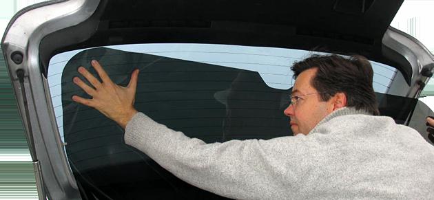 Montageservice Folienverarbeitung Braun